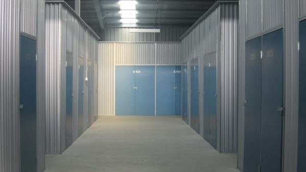 Self Storage Units in Adelaide