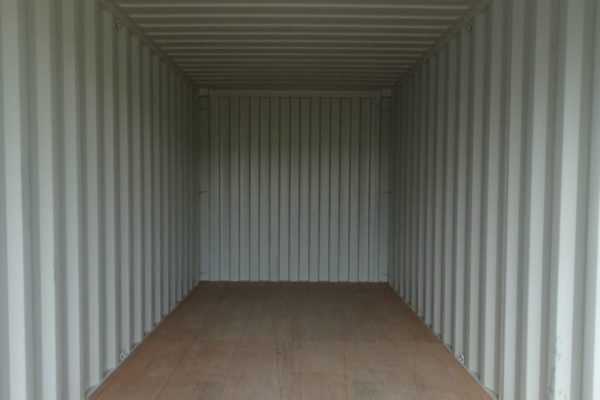 Container Storage in Adelaide