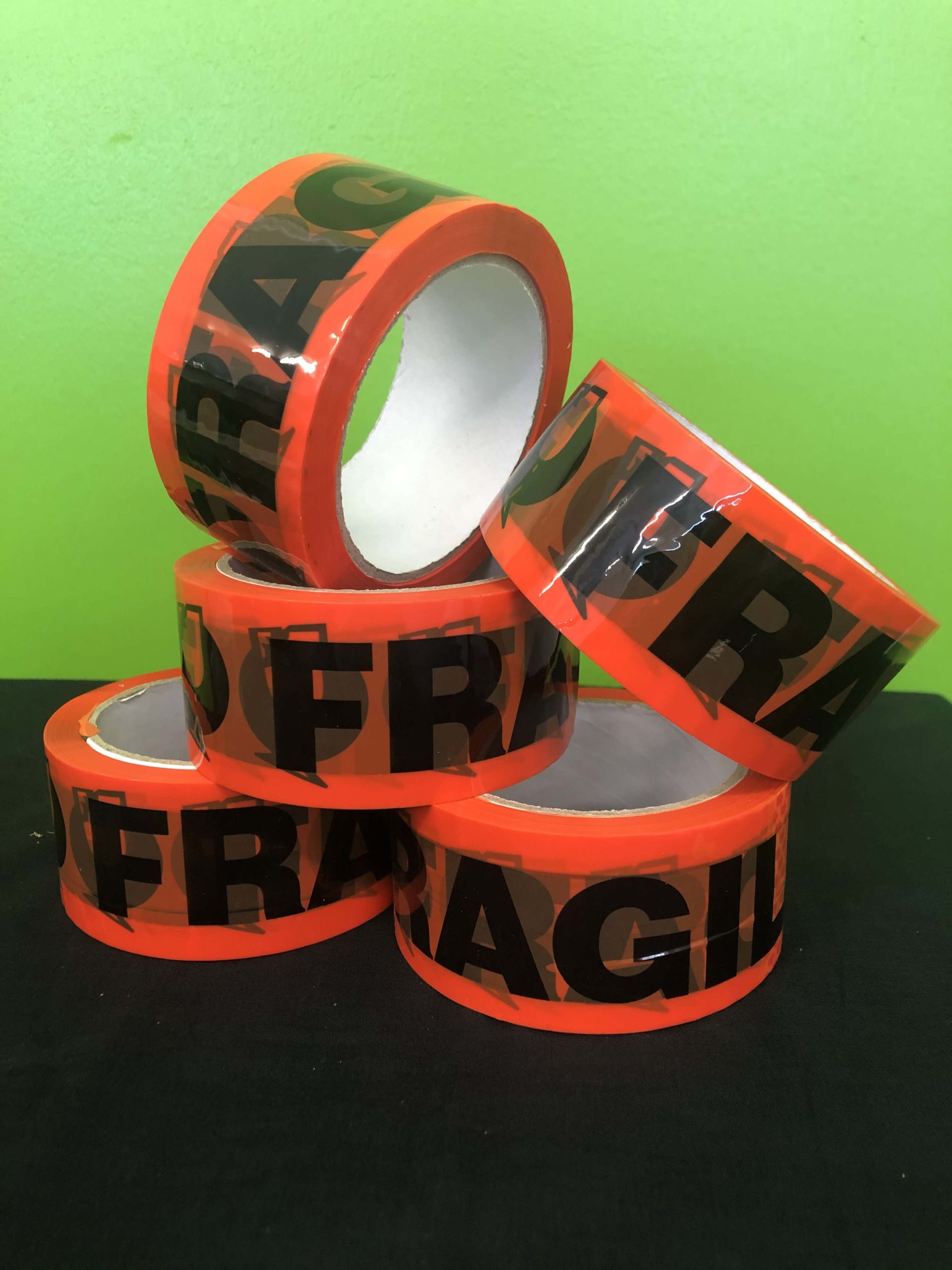 Fragile Tape for Sale in Adelaide